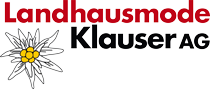 Landhausmode Klauser Logo
